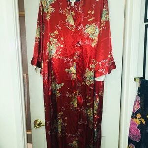 Other - Neiman Marcus Lounge Dress brand new.